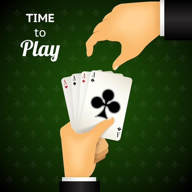 Charlie Carrel Poker Player – ยุคแห่งโป๊กเกอร์
