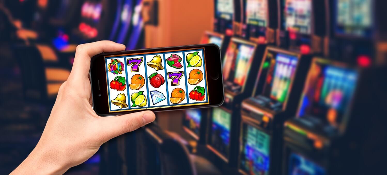 สล็อตออนไลน์สำหรับสมาร์ทโฟนและแท็บเล็ต